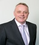 Mark Whitaker, Chief Executive Officer