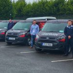 Johnson & Perrott Fleet secure contract worth €400,000 with PRL Group