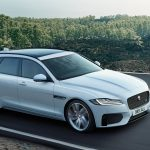 All new Jaguar XF sportbrake out now