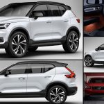 All new Volvo XC40 review