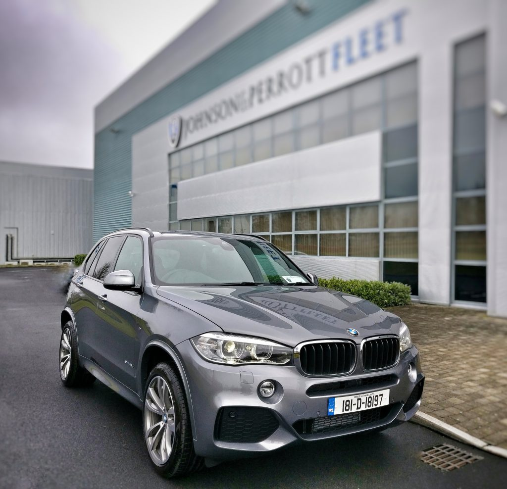 Bmw Z4 Lease: Johnson & Perrott Fleet BMW X5 Leasing