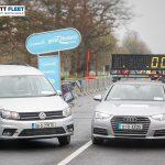 Johnson & Perrott Fleet Sponsor and Support Great Ireland Run Organisers