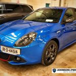 Giulietta 1.6JTD 120hp Super Sport 5dr Hatchback