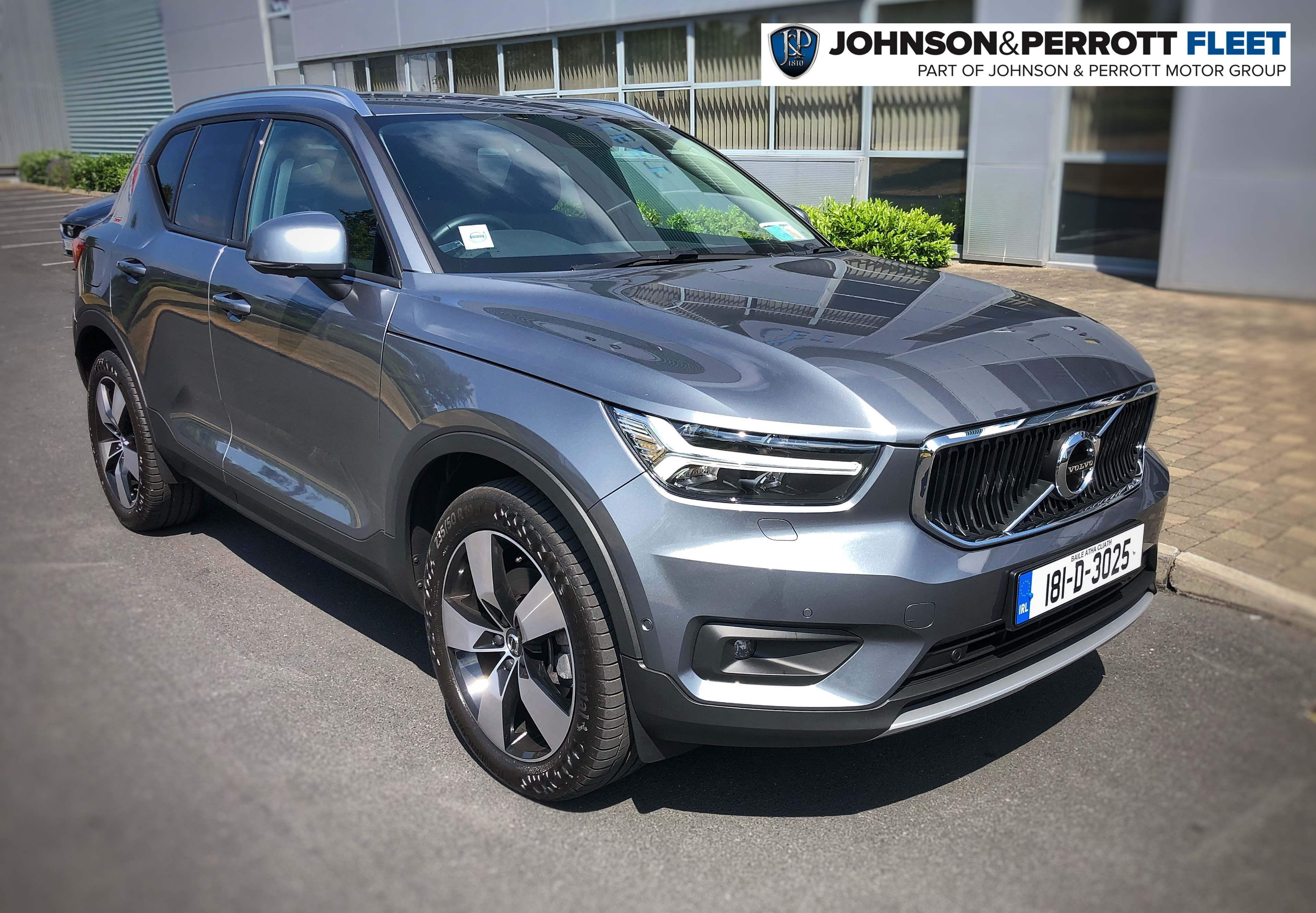 johnson and perrott volvo xc40 leasing 1 johnson. Black Bedroom Furniture Sets. Home Design Ideas