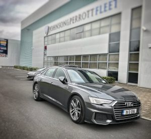 All New Audi A6 Vs Bmw 5 Series Johnson Perrott Fleet Car