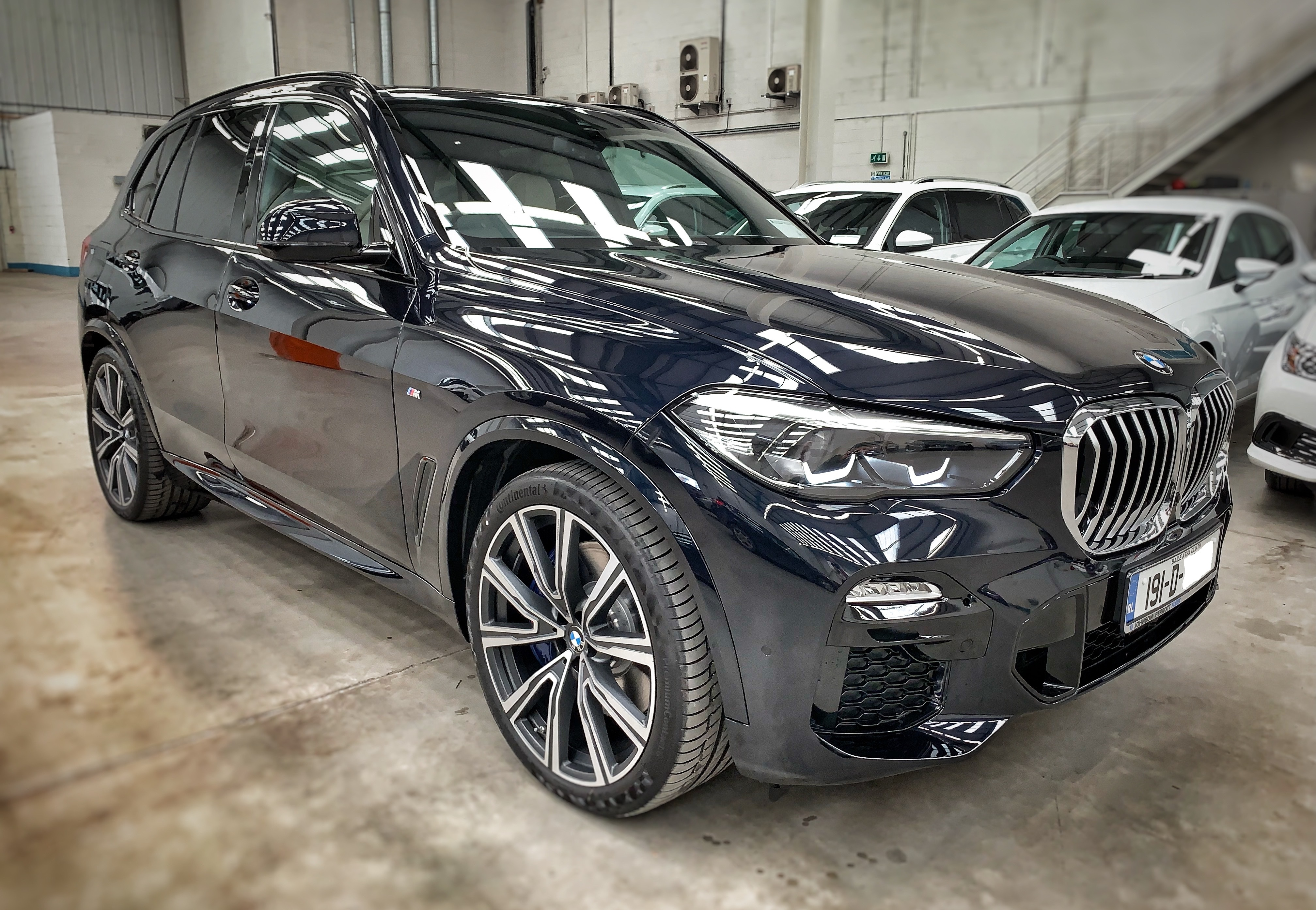 Bmw X5 Lease >> All New Bmw X5 Out Now With J P Fleet Johnson Perrott Fleet