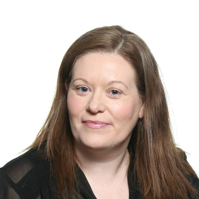 Alison Sheridan