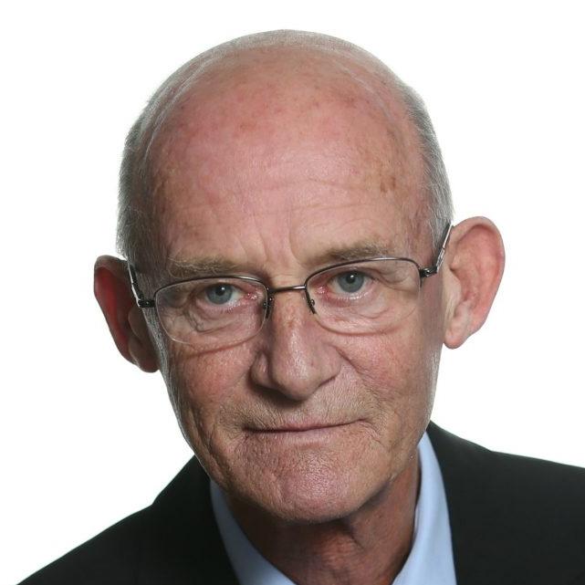 Michael Reville