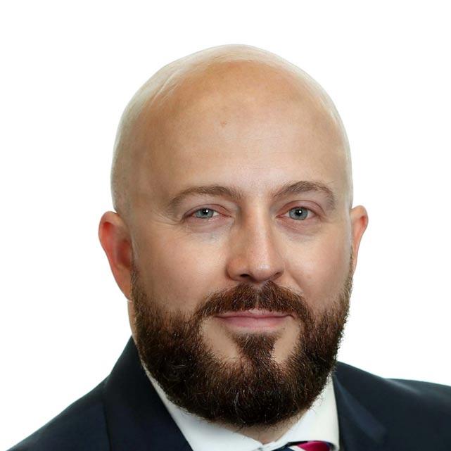 Peter McAviney