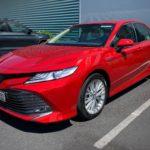 Toyota Hybrid Leasing