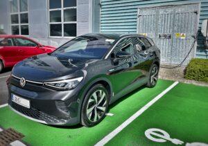 Electric Vehicle Leasing 0 bik