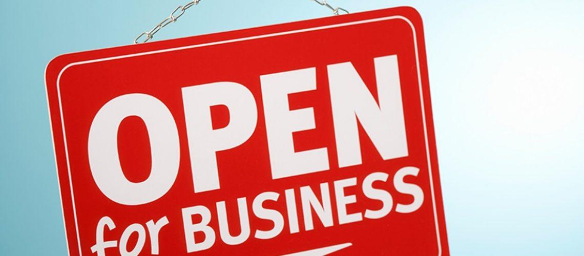 Johnson & Perrott Fleet Leasing Open for Business
