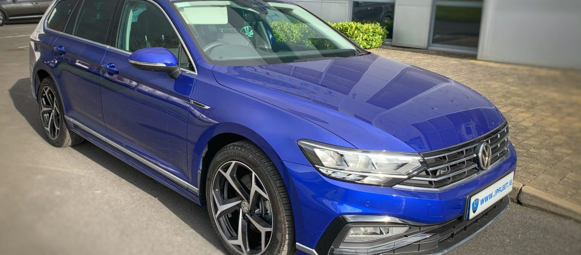 Volkswagen Leasing Passat
